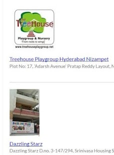 Indianplayschools- screenshot thumbnail