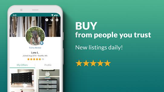 OfferUp: Buy. Sell. Letgo. Mobile marketplace 3
