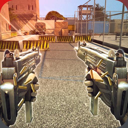 Modern Sniper Combat FPS Game