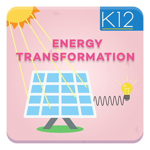 Forms of Energy Transformation (app)