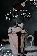 Top 10 Winter Treats - Pinterest Pin item