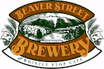Logo of Beaver Street Rail Road Stout