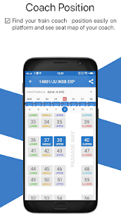 Live Train & Indian Rail Status – Locate My Train App Latest Version  Download For Android 5
