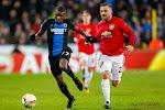 ? Opvallende taferelen na wedstrijd Manchester United - Club Brugge: supporters Club Brugge reageren op ludieke manier