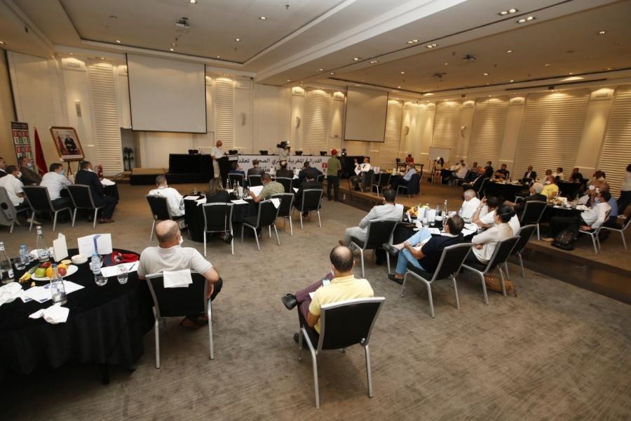 La FMEJ élit son Conseil fédéral et son bureau exécutif - Le Desk