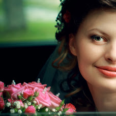 Wedding photographer Vladimir Pecura (dimir). Photo of 04.08.2014