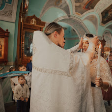 Wedding photographer Diana Shishkina (DianaShishkina). Photo of 08.07.2018