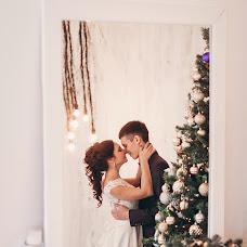 Wedding photographer Masha Lapteva (Xray). Photo of 30.01.2017