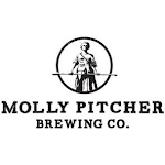 Logo for Molly Pitcher Brewing Company