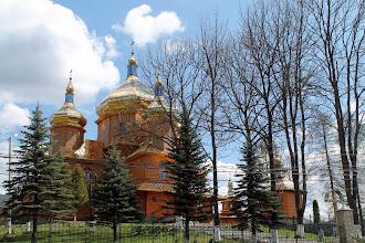 Photo: ewidentne odrodzenie Cerkwi Prawosławnych na Ukrainie