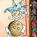 In der Weihnachtsbäckerei icon