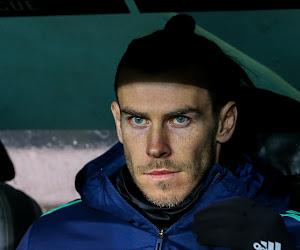 📷 Nieuwe episode in Bale-soap: Welshman maakt zich stilaan onmogelijk met gedrag op de bank