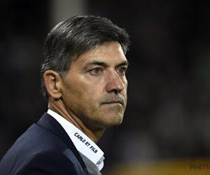 Mazzu déçu par l'amical des Zèbres contre Metz