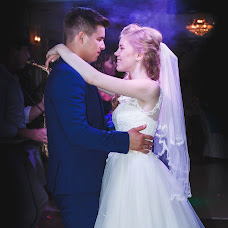 Wedding photographer Violetta Letova (lettaart). Photo of 16.09.2017