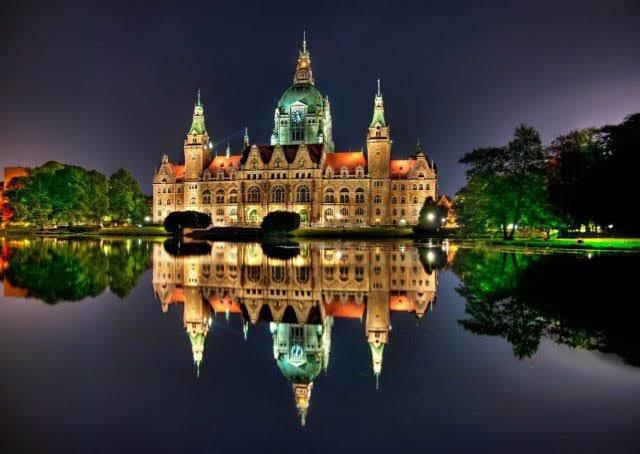 Thành phố Cologne