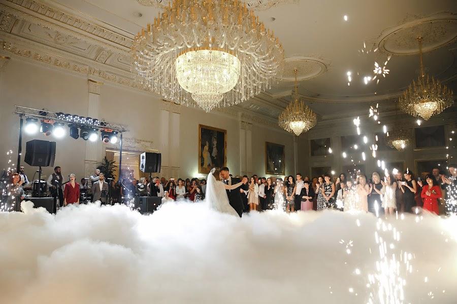Wedding photographer Yosip Gudzik (JosepHudzyk). Photo of 31.10.2018