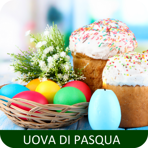 Uova Di Pasqua Ricette Di Cucina Gratis Italiano Android APK Download Free By Akvapark2002