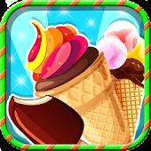 Ice Cream Dessert Maker