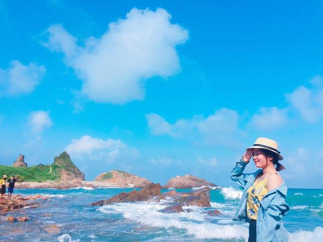Tour đi Cô Tô - khám phá miền đất hứa với 5 bãi tắm tuyệt mỹ