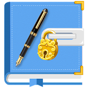 App Secret Diary with Lock and Backup apk for kindle fire