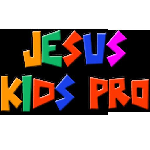 Jesus Kids PRO