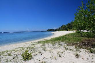 Photo: Savaii Samoa