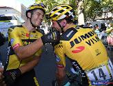 Nieuwe knecht voor Van Aert? Giro-winnaar richt zich op Vlaamse klassiekers