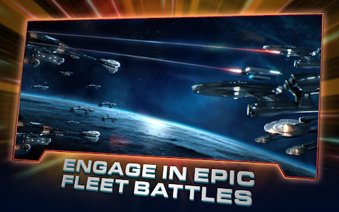 Star Trek Fleet Command 14