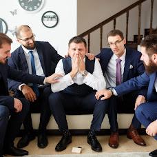 Wedding photographer Dmitriy Ignatesko (igNATESC0). Photo of 11.07.2018