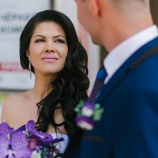 Wedding photographer Daniil Avtushkov (Avtushkov). Photo of 24.09.2016