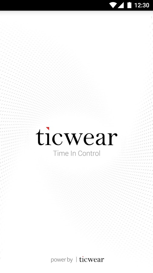Ticwear Global- screenshot