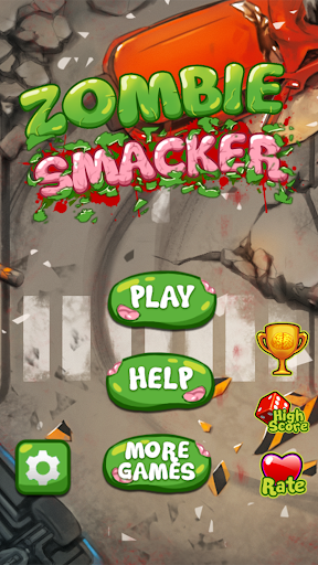 Zombie Smacker : Smasher  screenshots 14