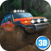 Offroad 4x4 SUV Simulator Android APK Download Free By Game Mavericks