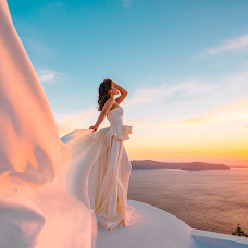 Wedding photographer Evgeniya Volokitina (JaneVol). Photo of 16.07.2017
