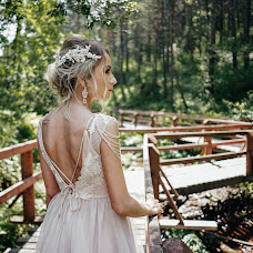 Wedding photographer Alina Kurchatova (Jacket). Photo of 21.06.2017