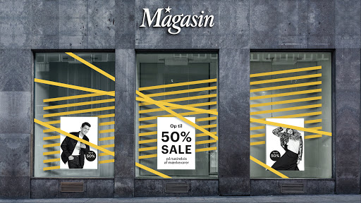 Magasin Rebrand preview