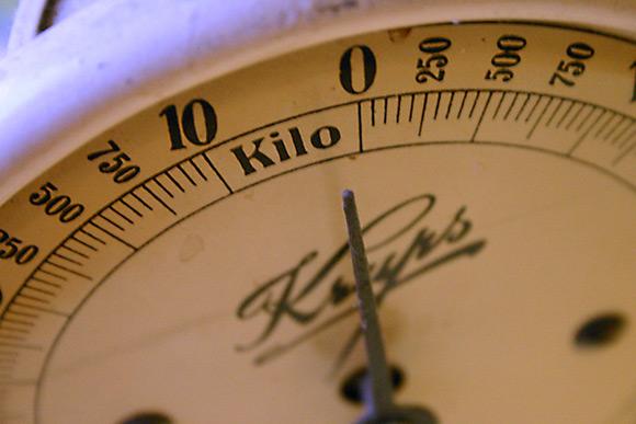 Tinggi dan berat badan ideal