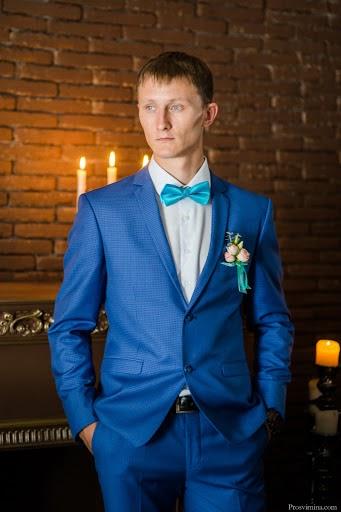 Свадебный фотограф Катя Просвирнина (Katenadm). Фотография от 19.08.2017