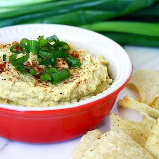 Healthy Artichoke Dip (Vegan, Gluten-Free, Dairy-Free) Recipe