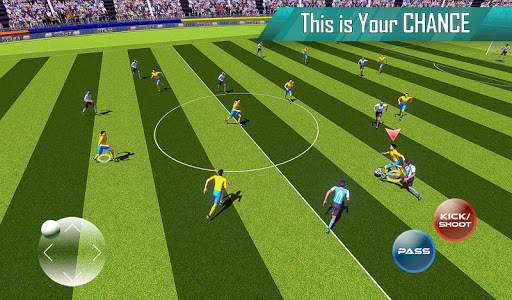 World Football Euro Cup