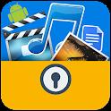 File Locker Master icon