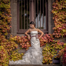 Wedding photographer Sam Song (samsong). Photo of 27.06.2015