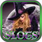 Vegas Sexy Witch Casino Cash Slots - 777 icon