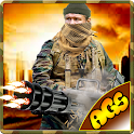 City SWAT Commando Strike icon