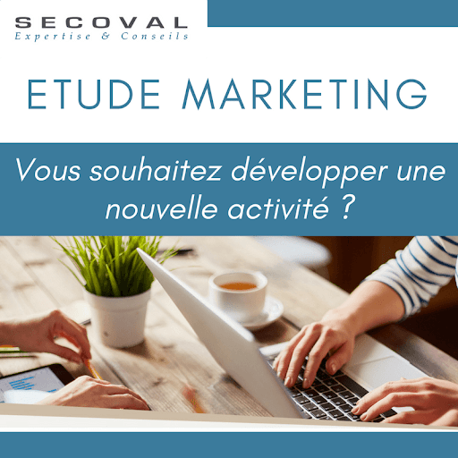 secoval - etude marketing