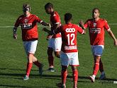 Le Standard domine Mainz en amical