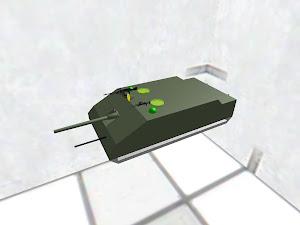 Tank 04(assault tank)
