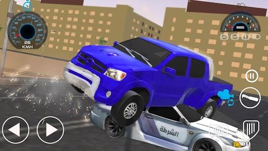 الوحش الميكانيكي   تفحيط هجولة تطعيس، ألعاب سيارات  Apk Latest Version Download For Android 8
