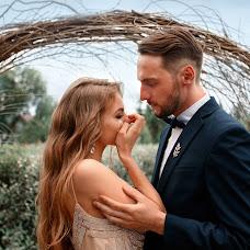 Wedding photographer Olga Kalashnik (kalashnik). Photo of 09.07.2018