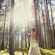 Wedding photographer Tatyana Safronova (Runa). Photo of 11.07.2016